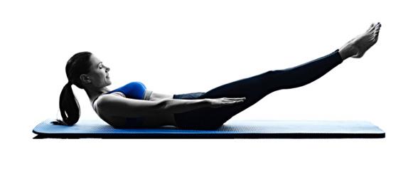 Pilates for Core Strength