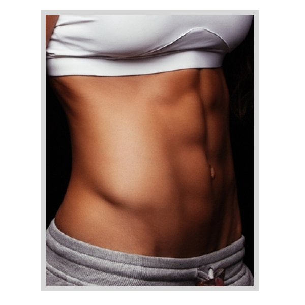Core Exercises to trim belly fat