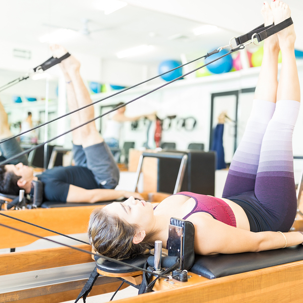 Bespoke Pilates
