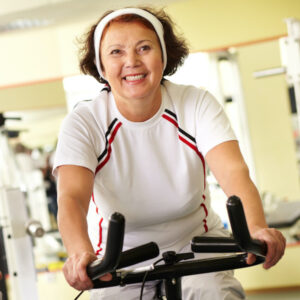Combat fatigue with exercise