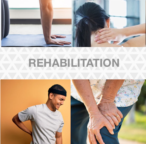 Find Pain Relief