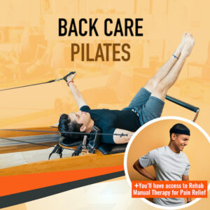 Core Exercises for Back Pain Relief
