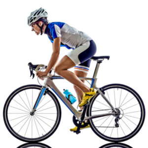Can Pilates help improve cycling posture?