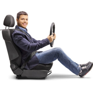 Is your driving posture causing you pain?