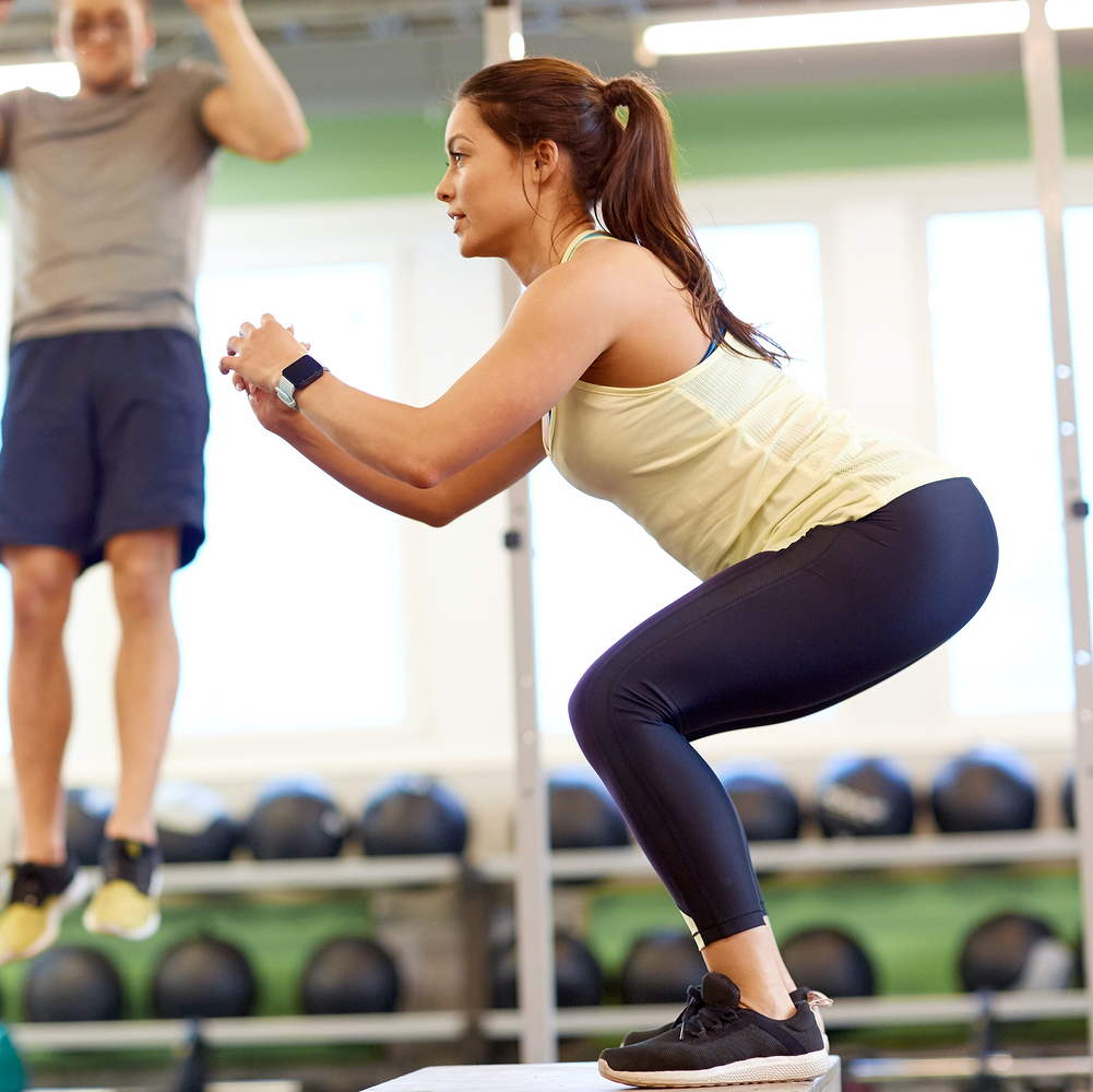 Fitness, sport, training, exercising