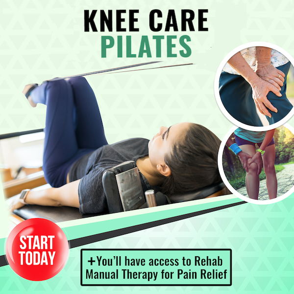 Knee Pain Remedy Fast Effective