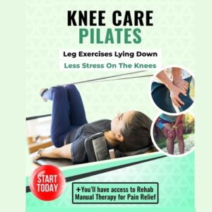 Remedy for Knee Pain No Surgery