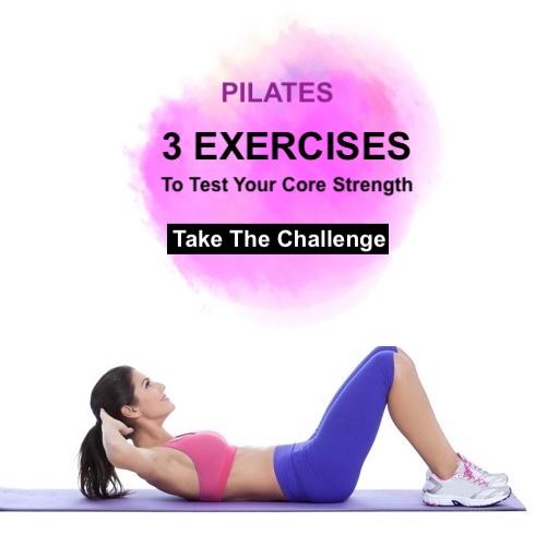 Benefits of Core Training