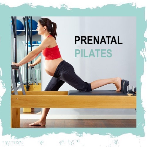 Gentle Core Workout for Expectant Mothers
