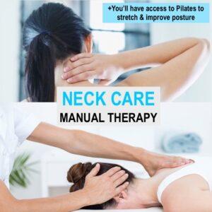 Neck Pain Remedy