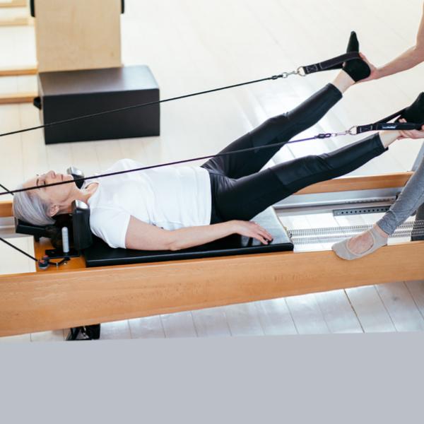 Pilates Classes for Seniors
